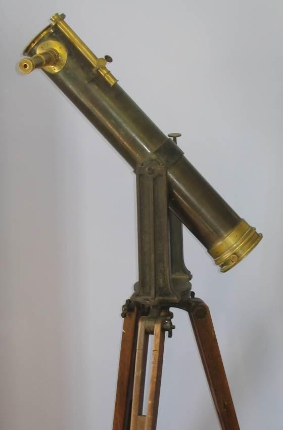 Secretan Reflecting Telescope No 13